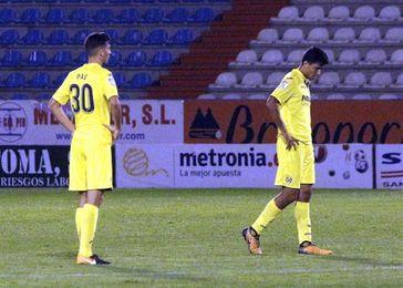 Villarreal tropieza ante un Segunda B por cuarta vez en las últimas seis visitas