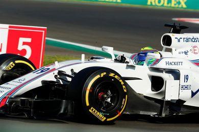 Primera sesión de pruebas libres para el Gran Premio de México