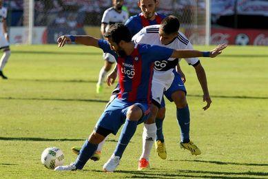 Cerro Porteño y Olimpia buscan desmarcarse en su conquista del Clausura