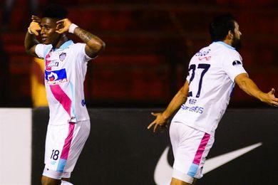 Independiente y Junior dan un gran paso hacia las semifinales de la Sudamericana