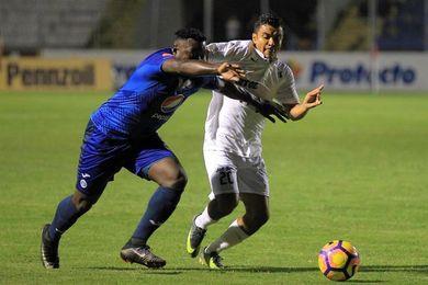 El Motagua retiene el liderato del torneo Apertura al vencer al Honduras Progreso