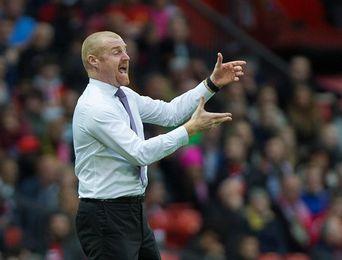 El técnico del Burnley niega contactos con el Everton