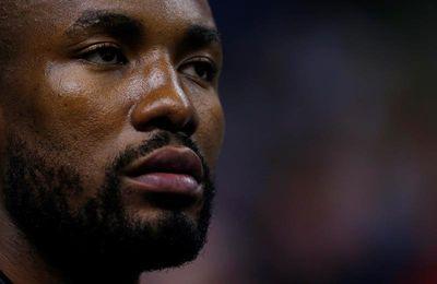 92-101. Los Raptors remontan a los Lakers con un notable Ibaka