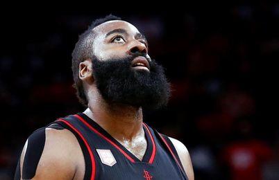 93-109. Harden consigue triple-doble en el triunfo de los Rockets