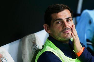 El Oporto, sin Casillas, sigue líder tras vencer el derbi con el Boavista