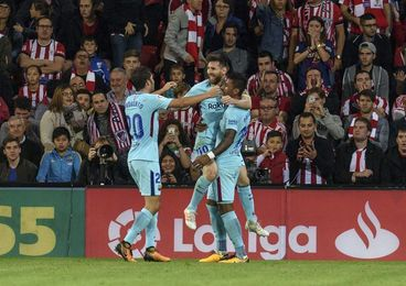 "Paulinho: ""Aprovecho cada momento en el Barcelona"""