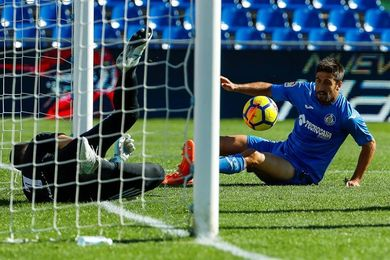 """Bergara: """"Ha sido una experiencia diferente jugar contra la Real Sociedad"""""""