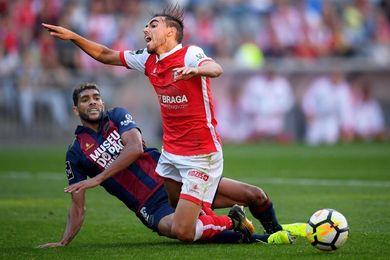 El Braga prolonga su escalada