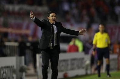 River Plate sufre una inesperada goleada ante Talleres por la Superliga