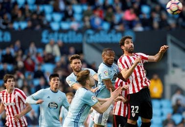 El Athletic lleva 14 años sin perder en Liga en Balaídos