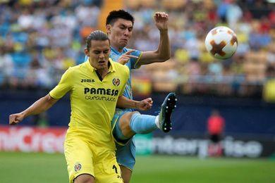 El Villarreal cede a Ünal al Levante con opción de repesca en enero