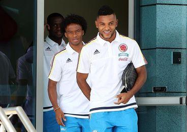 Con doblete de Borja, Palmeiras salva un empate y recorta un punto al líder