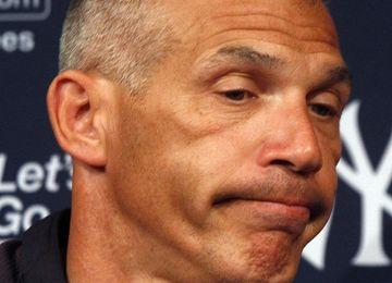 """Joe Girardi admite que no esperaba el despido de los Yanquis y lo """"decepcionó"""""""