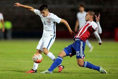 Jóvenes delanteros se abren paso en el fútbol paraguayo a base de goles