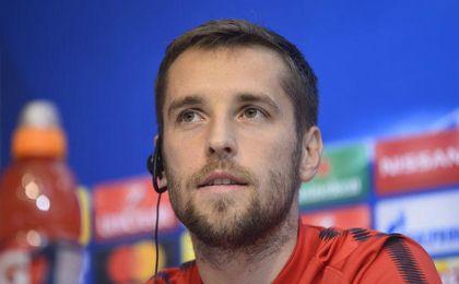 """Kombarov: """"Seguro que el Sevilla estará más motivado aún tras 5-1 de Moscú"""""""