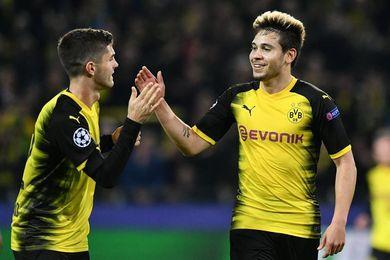 1-1. El Dortmund deja escapar una oportunidad de oro en casa ante el Apoel