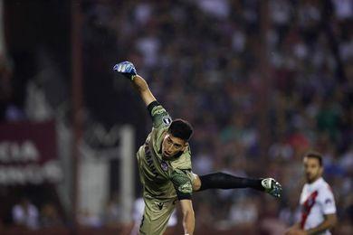 4-2. Lanús hace historia al eliminar a River Plate y jugará la final