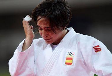 """Figueroa vuelve con """"buenas sensaciones"""" al tatami a los 6 meses de su lesión"""