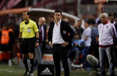 Polémica en Argentina por uso del VAR en las semifinales de la Libertadores