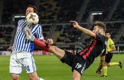 La Real, favorita ante el Vardar para encarrilar su posición en Liga Europa