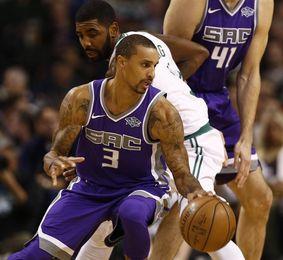 113-86. Irving y Brown se combinan para 44 puntos contra los Kings