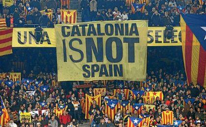 Las importantes repercusiones del '155' en el deporte catalán