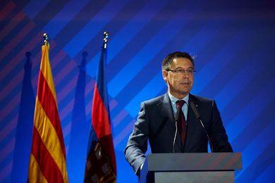 """El Barçá """"lamenta los encarcelamientos"""" y expresa """"su solidaridad con los afectados"""""""