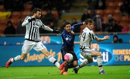 Eder extiende su contrato con el Inter de Milán hasta el 2021