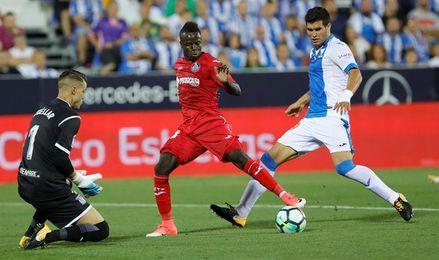 """Ezequiel Muñoz: """"Asier Garitano es un entrenador muy preparado"""""""