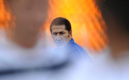 Foda, nuevo seleccionador austríaco, anunció la lista para el amistoso ante Uruguay