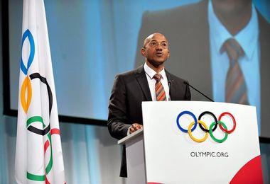 Fredericks, ante el juez en París por la atribución de los Juegos de Rio