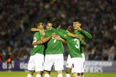 Bolivia aplaza para marzo su amistoso ante Curazao por falta de jugadores