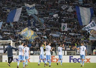 Lazio, Arsenal, Zenit y Dinamo de Kiev logran el billete para dieciseisavos