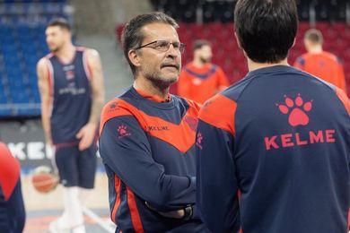 Pedro Martínez: Tenemos que perseverar en lo que hacemos y confiar