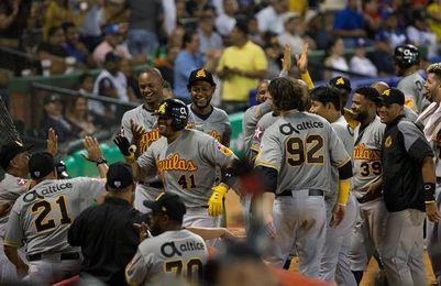 Las Águilas, los Tigres y los Toros salen airosos en el béisbol dominicano