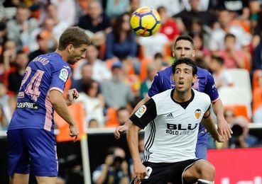"""Parejo: """"Nuestro objetivo no es el Barça sino sumar de tres en tres"""""""