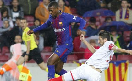 Barcelona 2-1 Sevilla FC: Alcácer acaba con la insurrección sevillista