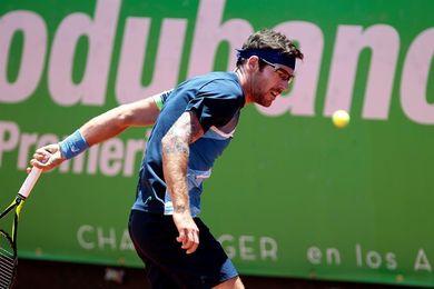 El austríaco Gerald Melzer, campeón del Challenger ATP Ciudad Guayaquil