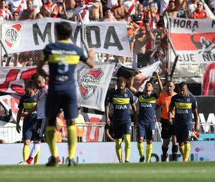 Boca Juniors mantiene su diferencia antes de jugar el clásico