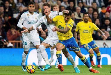 """Sergio Ramos: """"Una victoria así nos viene bien para recuperar la confianza"""""""