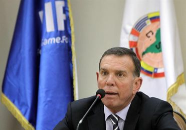 Arranca el juicio contra exdirectivos de la FIFA que rechazan su culpabilidad