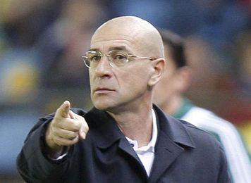 Ballardini dirigirá hoy su primer entrenamiento como nuevo técnico del Génova
