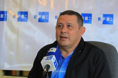 El exmundialista Zelaya pide a la selección hondureña luchar y ganarle a Australia