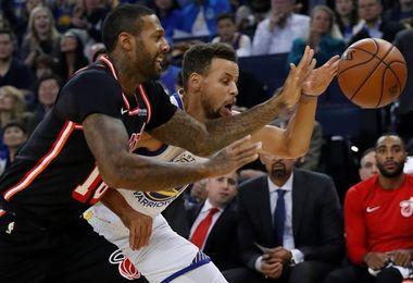 Irving ya reina en el Este con Celtics y Durant en el Oeste con Warriors