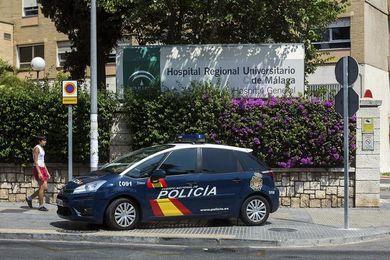 La Policía detiene a siete personas por piratería de partidos de fútbol