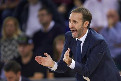 El Barça quiere recuperar terreno en la Euroliga a costa del colista