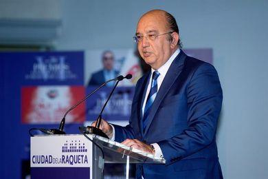 Federación Española aplaza la decisión sobre la sede contra Gran Bretaña