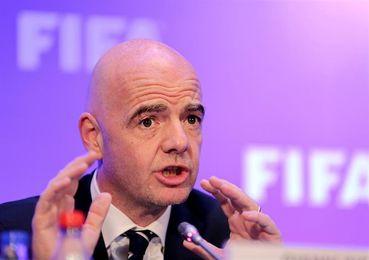 """La FIFA quiere """"un proceso infalible"""" para elegir al organizador de Mundial 2026"""