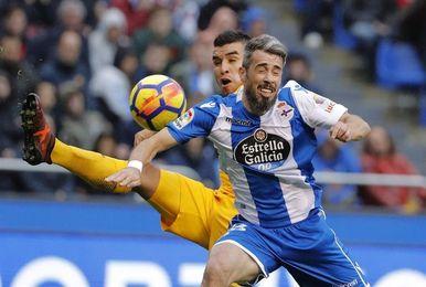 La lesión de Luisinho es leve y podría recuperarse para jugar en Málaga