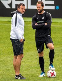 """Nueva Zelanda espera que """"viento horrible"""" juegue a su favor contra Perú"""